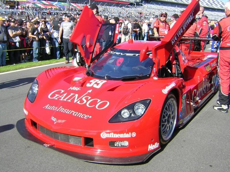 24 Heures of Daytona 42288210