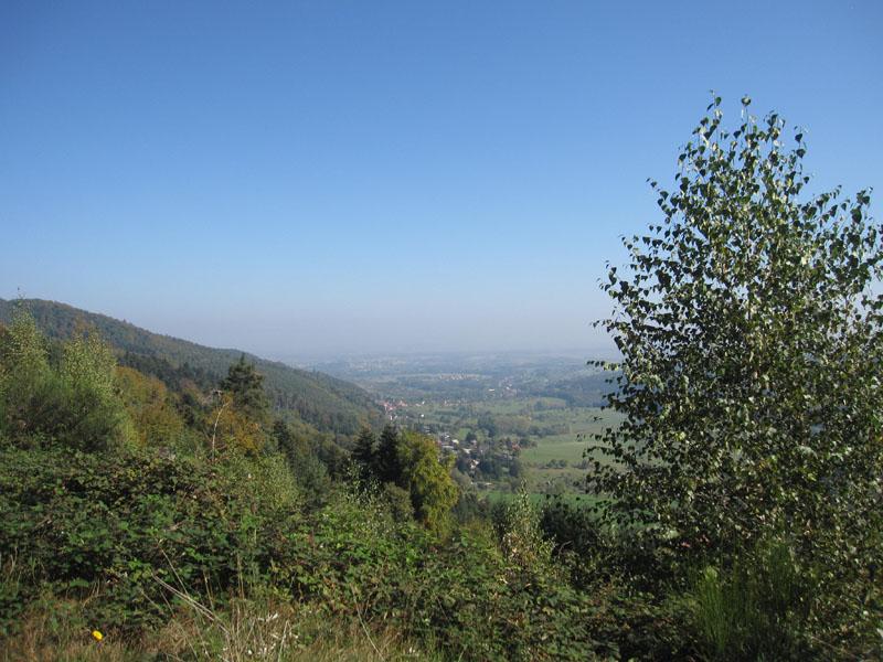 VTT en Vosges du Nord Img_0138