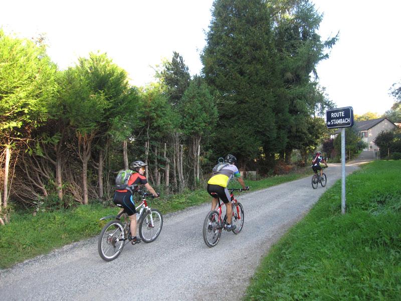 VTT en Vosges du Nord Img_0163