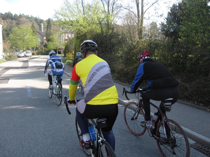 Sortie du 7 avril à Britzingen, Badenweiler, Feldberg, Auggen Img_0585