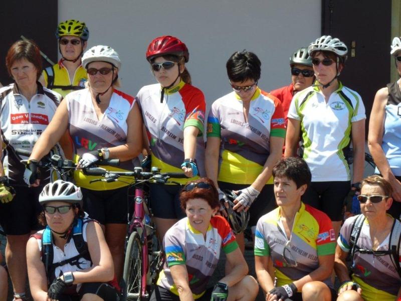 Commanderie féminine 2012 P1010927