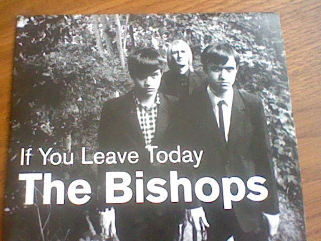 Racontez vos concerts Bishopiens Single10