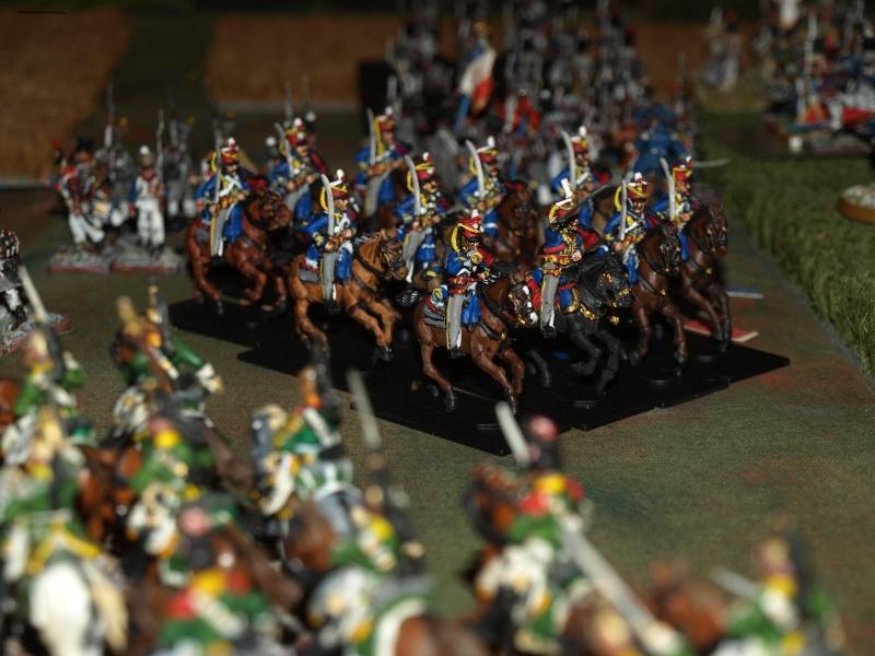 """Waterloo, """"ils finiront par passer ces maudits français""""... 20810"""