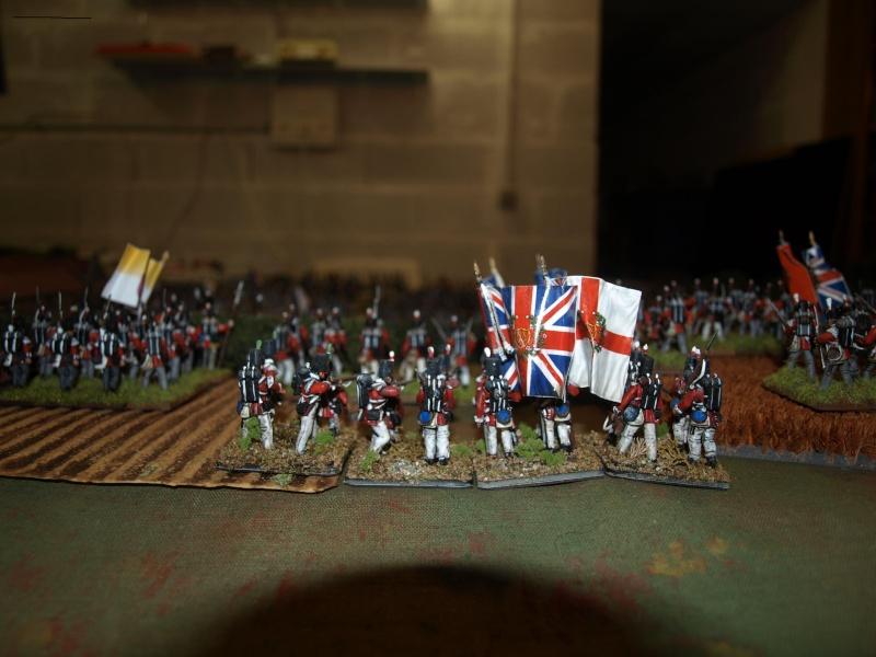 """Waterloo, """"ils finiront par passer ces maudits français""""... 21110"""
