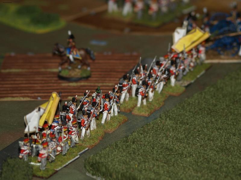 """Waterloo, """"ils finiront par passer ces maudits français""""... 22010"""