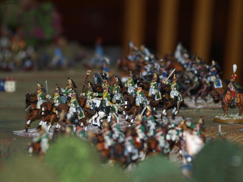 """Waterloo, """"ils finiront par passer ces maudits français""""... 22110"""