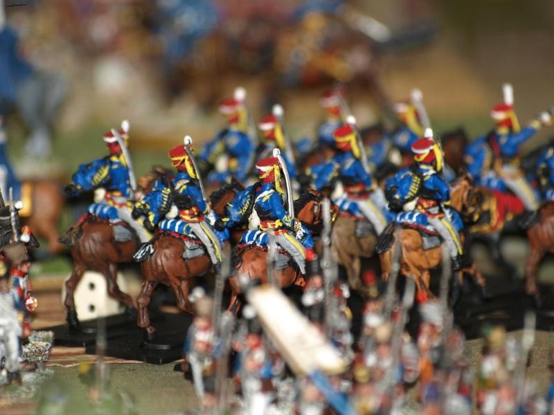 """Waterloo, """"ils finiront par passer ces maudits français""""... 22310"""
