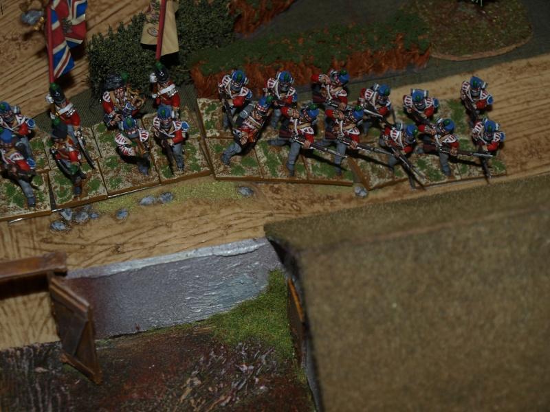 """Waterloo, """"ils finiront par passer ces maudits français""""... 23410"""