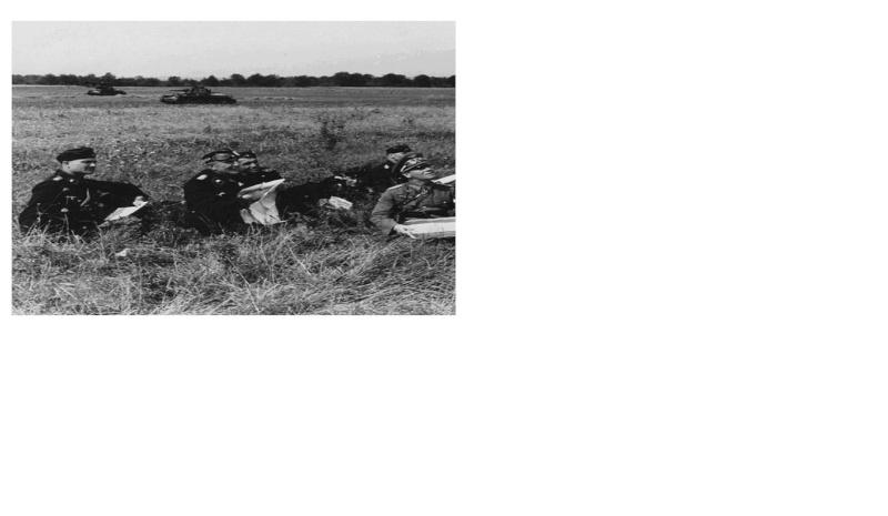 Les combats de Landrecies 17 mai 1940 Allema10