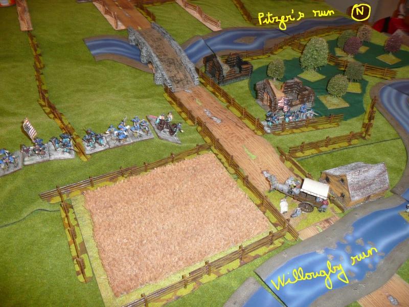 Gettysburg first day P1050442