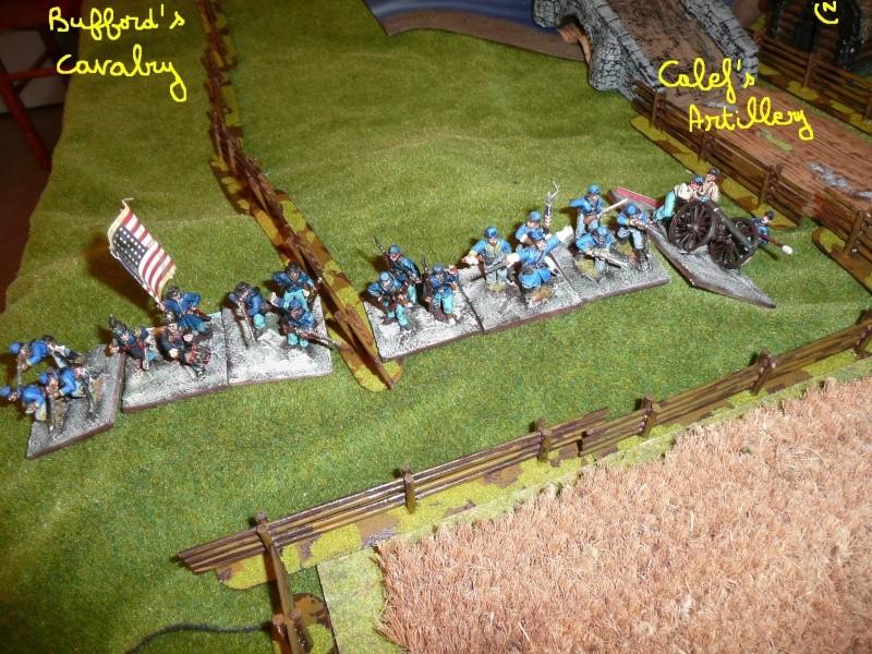 Gettysburg first day P1050443