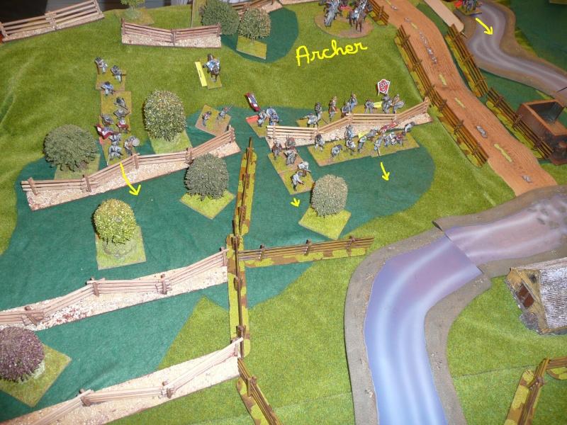Gettysburg first day P1050445