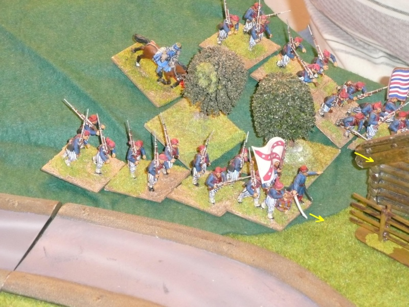 Gettysburg first day P1050446
