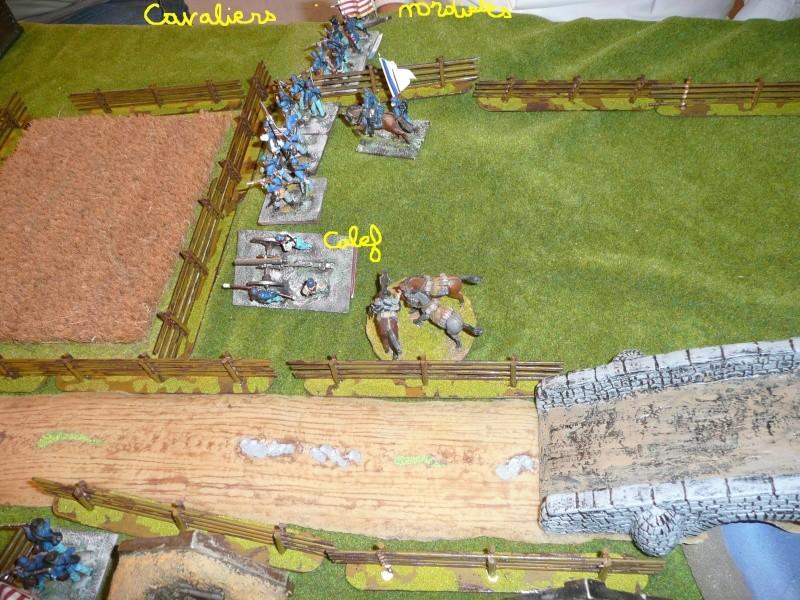 Gettysburg first day P1050447