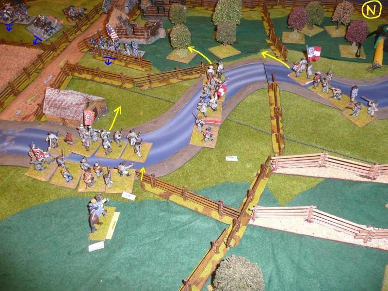 Gettysburg first day P1050449