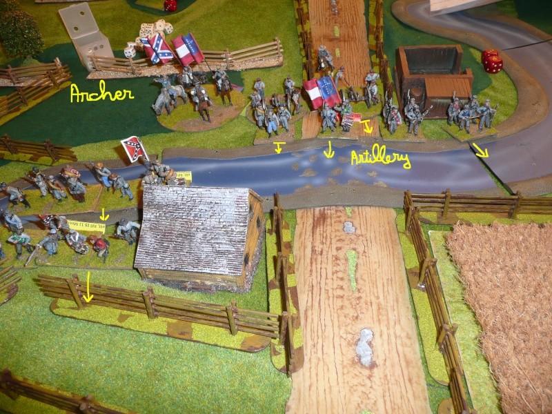 Gettysburg first day P1050451