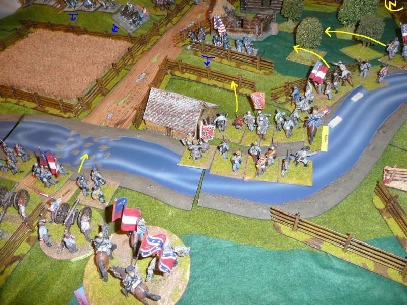Gettysburg first day P1050452
