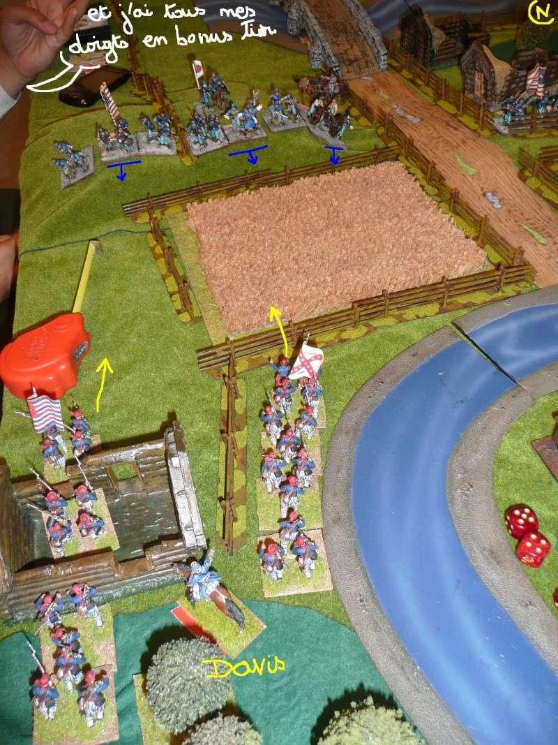 Gettysburg first day P1050453