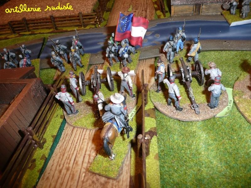 Gettysburg first day P1050454