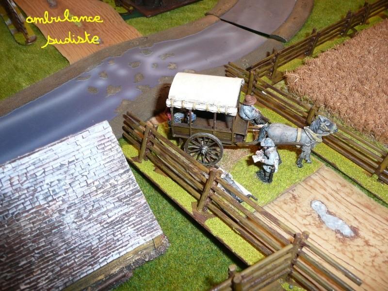 Gettysburg first day P1050456