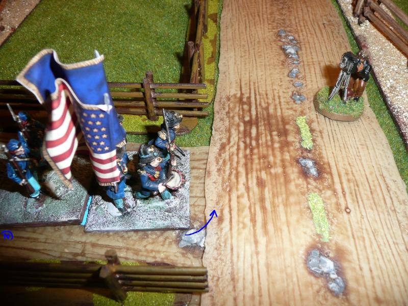 Gettysburg first day P1050458