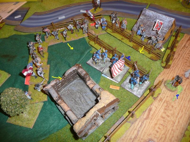 Gettysburg first day P1050460
