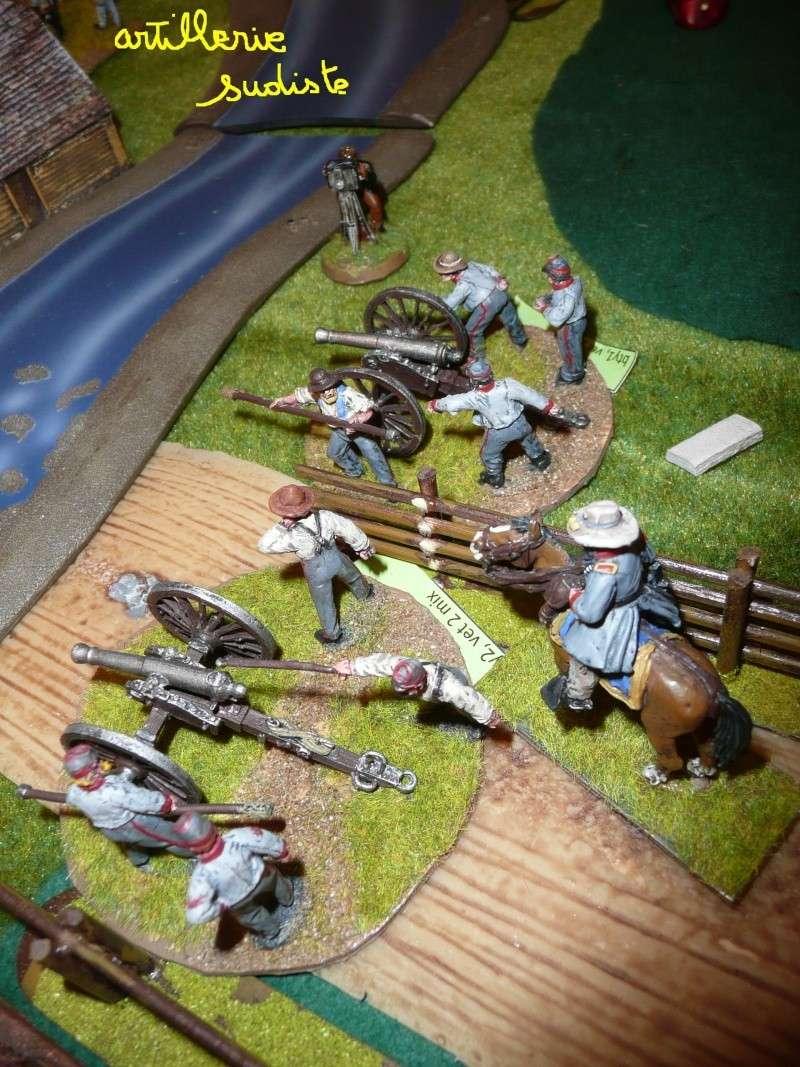 Gettysburg first day P1050461