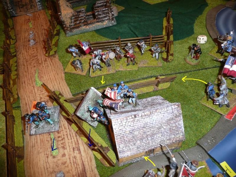 Gettysburg first day P1050463