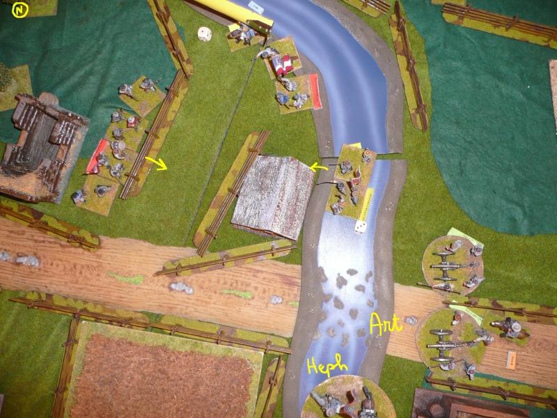Gettysburg first day P1050464