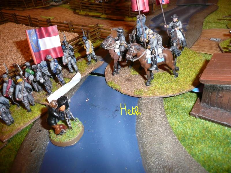Gettysburg first day P1050465