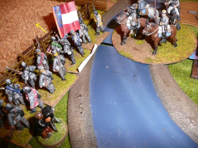 Gettysburg first day P1050466
