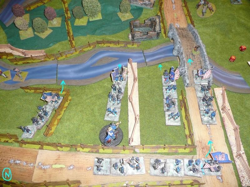Gettysburg first day P1050467