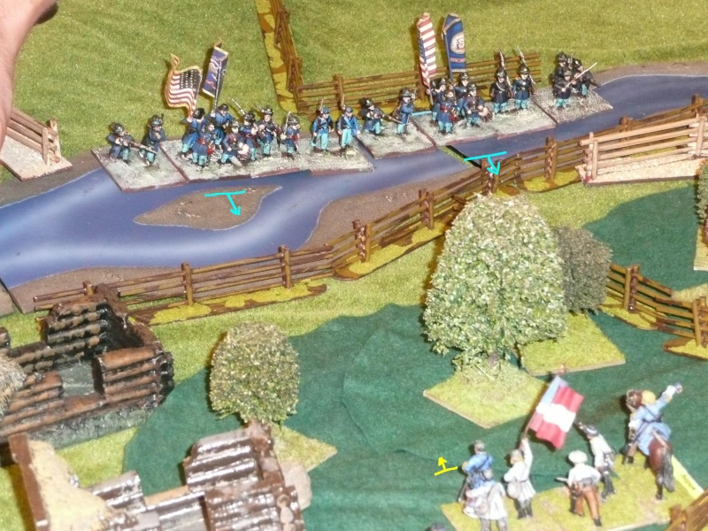 Gettysburg first day P1050468