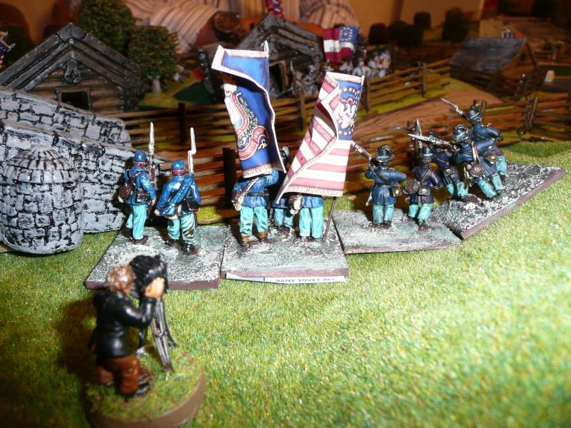 Gettysburg first day P1050469