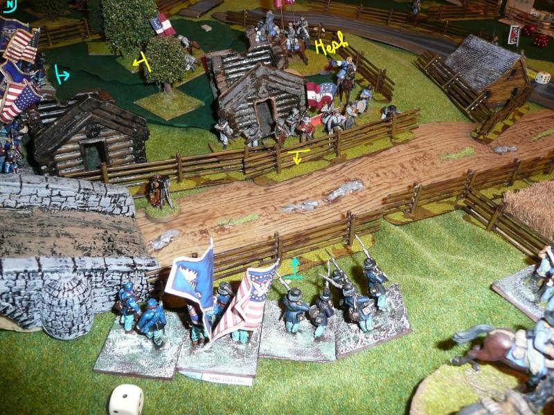 Gettysburg first day P1050470