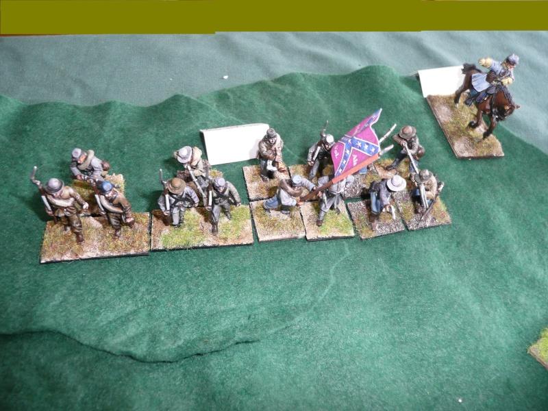 Gettysburg first day, 1er contact avec jr3 P1050524