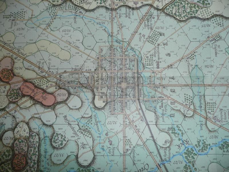 Campagne Gettysburg été 2011 - intro P1050535