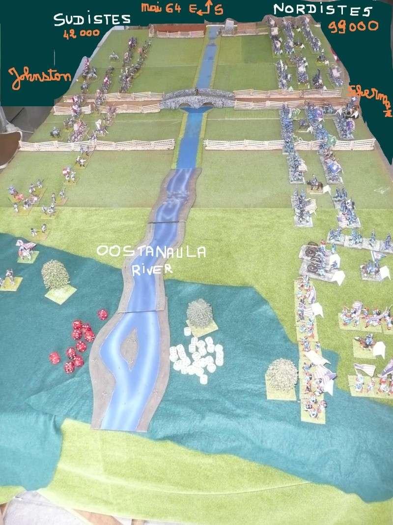 Bataille de Resaca, mai 1864 P1050545