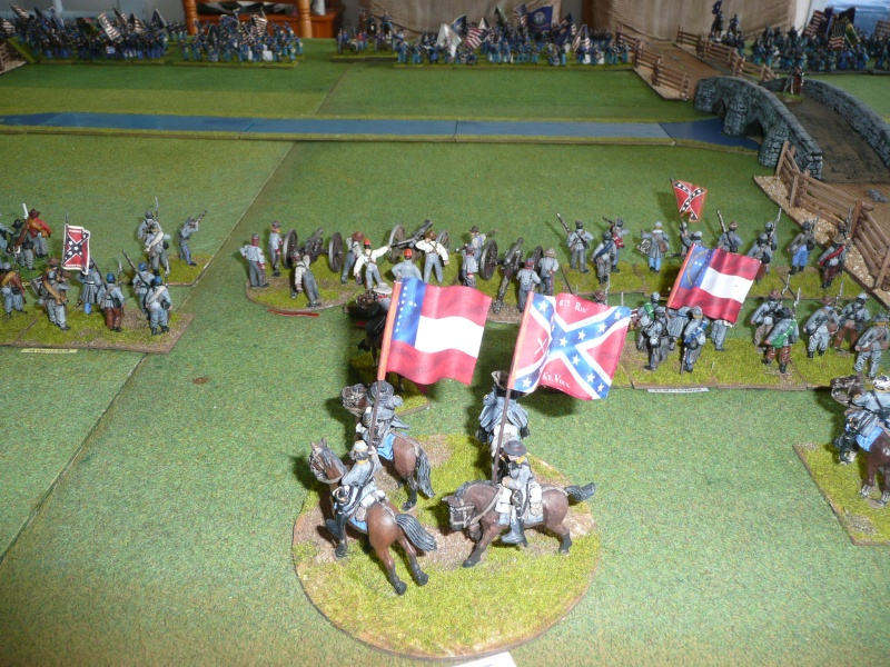 Bataille de Resaca, mai 1864 P1050547