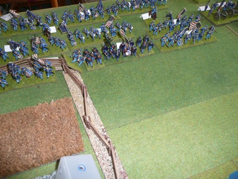 Bataille de Resaca, mai 1864 P1050548