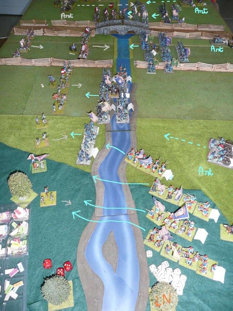 Bataille de Resaca, mai 1864 P1050550