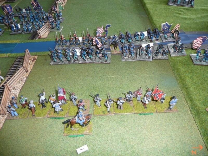 Bataille de Resaca, mai 1864 P1050551