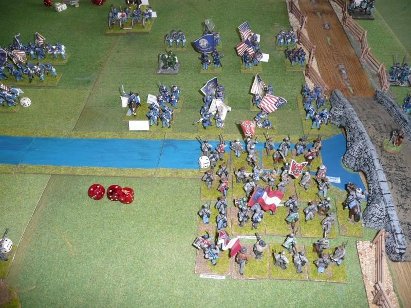 Bataille de Resaca, mai 1864 P1050552