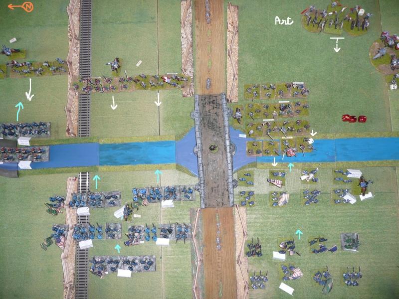 Bataille de Resaca, mai 1864 P1050553
