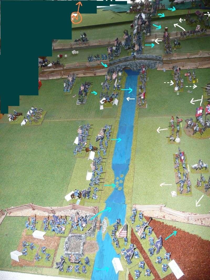 Bataille de Resaca, mai 1864 P1050611