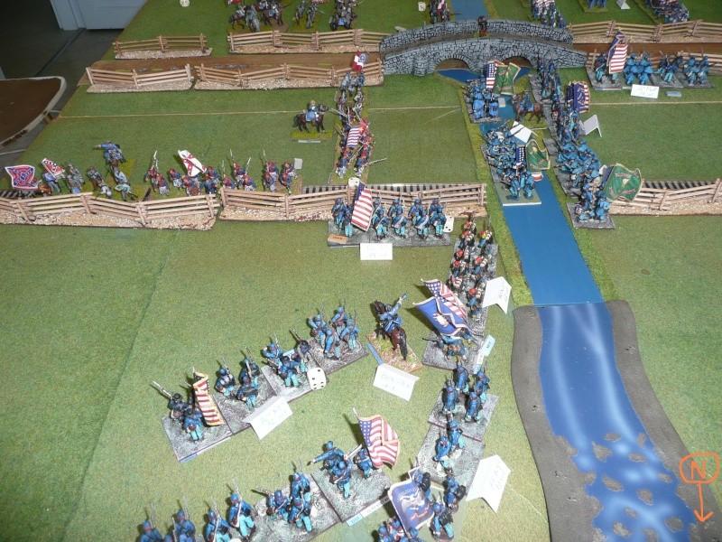 Bataille de Resaca, mai 1864 P1050614