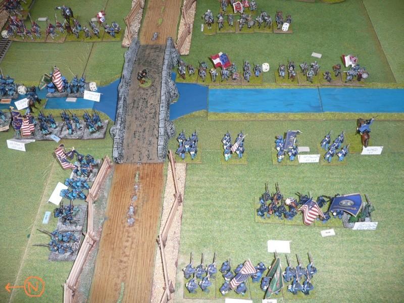 Bataille de Resaca, mai 1864 P1050615