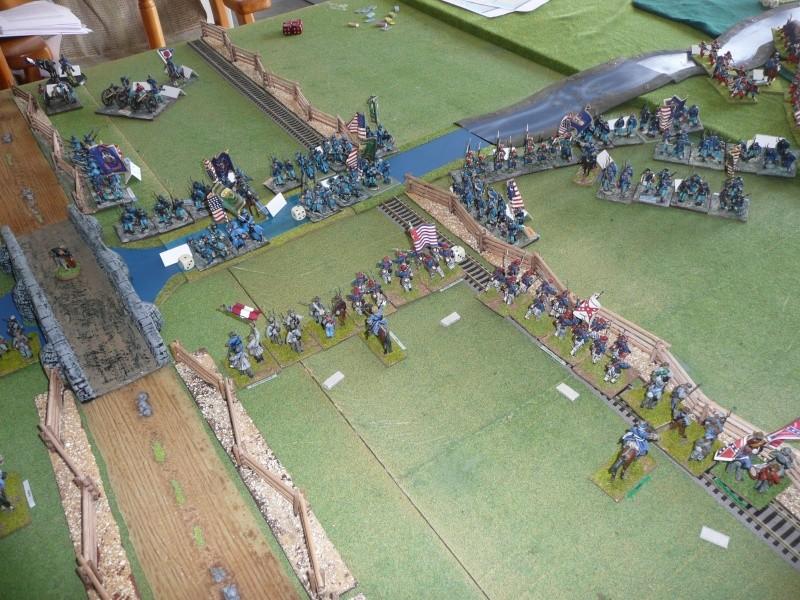Bataille de Resaca, mai 1864 P1050616