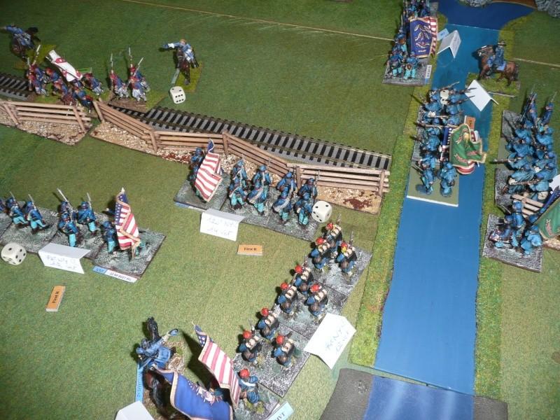 Bataille de Resaca, mai 1864 P1050617