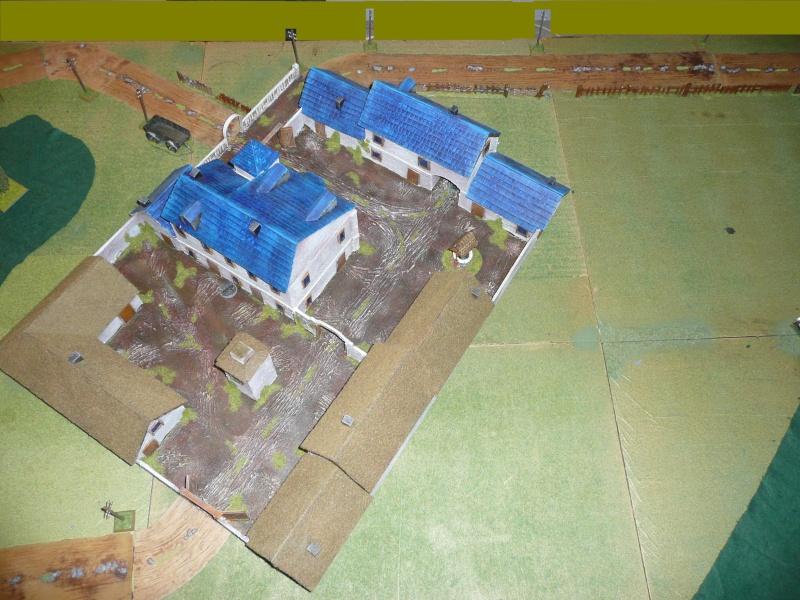 Défense d'Hougomont P1060267